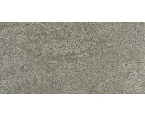 Ardoise mica pierre véritable Slate-Lite très fine 1,5mm Argento 30x60cm