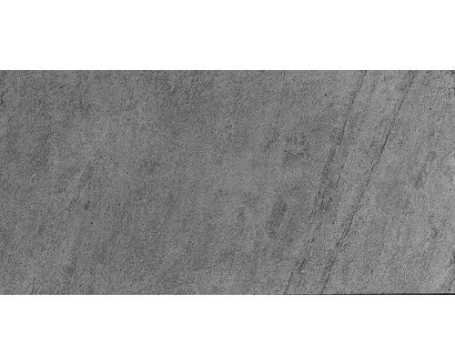 Ardoise mica pierre véritable Slate-Lite très fine 1,5mm Silver grey 30x60cm