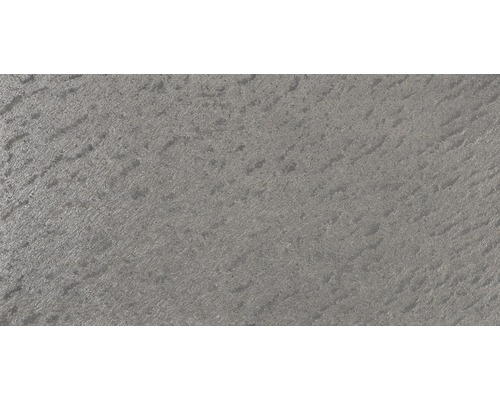 Ardoise mica pierre véritable Slate-Lite très fine 1,5mm Galaxy black 30x60cm