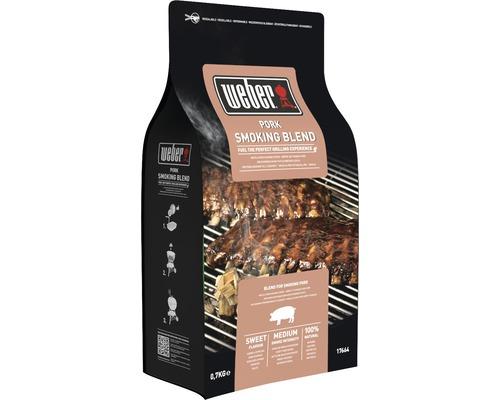 Copeaux de fumage Weber® Smokerchips Pork barbecue, fumoir, arôme