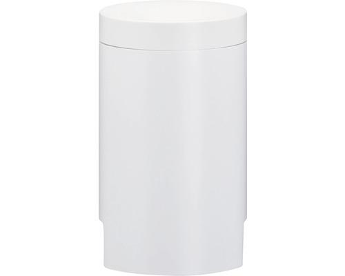 Adaptateur de suspension Universal URail blanc 230V