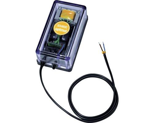 Pompe d''aération Schego Optimal electronic 12 V