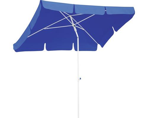 Parasol Schneider Ibiza 180x120x225cm bleu