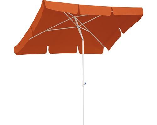 Parasol Schneider Ibiza 180x120x225cm terre cuite