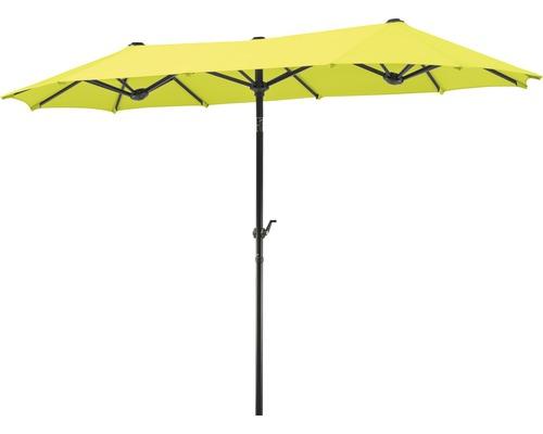 Parasol Schneider Salerno 300x150cm vert