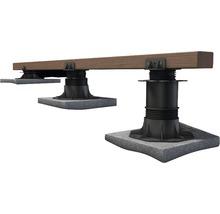 Terrassenlager verstellbar 35 - 70 mm-thumb-3