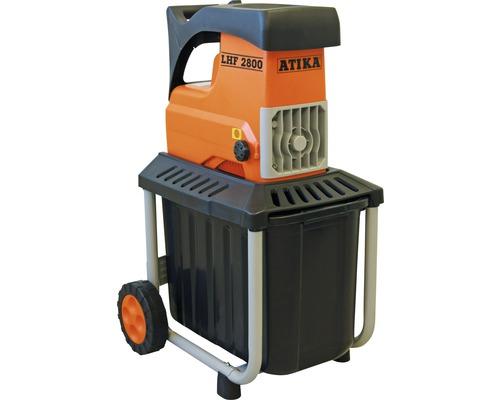 Broyeur électrique ATIKA LHF 2800