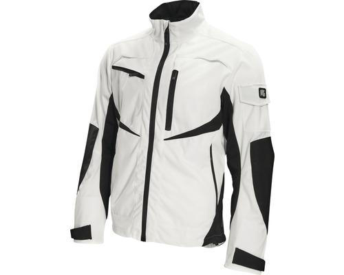 Veste ultrashell Hammer Workwear blanc Taille XS