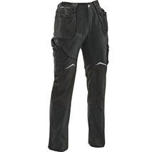 Pantalon avec poches holster Hammer Workwearnoir W46/L36-thumb-0