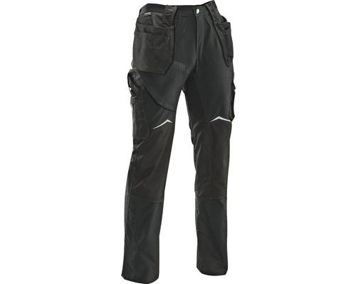 Pantalon avec poches holster Hammer Workwearnoir W46/L36