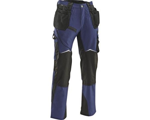Pantalon avec poches holster Hammer Workwearbleu W28/L32