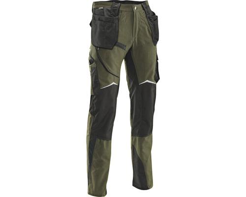 Pantalon avec poches holster Hammer Workwearolive W28/L32