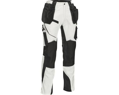 Pantalon avec poches holster Hammer Workwearblanc W28/L32
