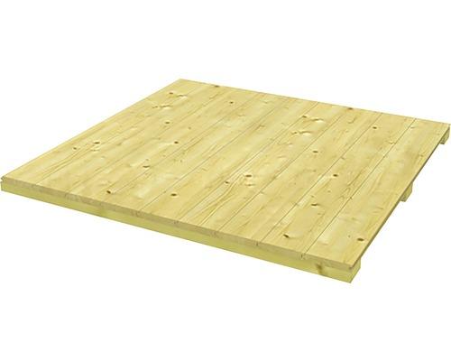 Plancher SKAN HOLZ pour CrossCube 4 337x253cm