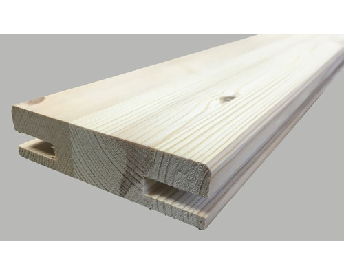 Pièce d''ajustage Pertura pin 198.5x98.5x6.0cm