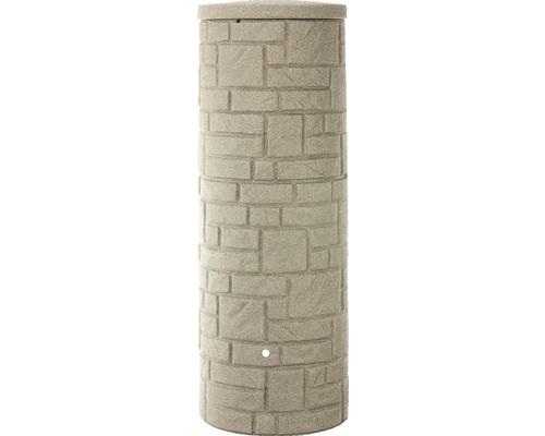 Cuve de collecte d''eau de pluie Arcado 360 litres, grès