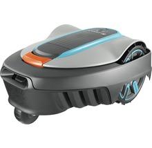 Tondeuse robot GARDENA smart SILENO city 500 avec passerelle - compatible avec SMART HOME by HORNBACH-thumb-1