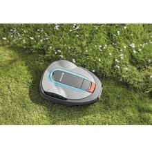 Tondeuse robot GARDENA smart SILENO city 500 avec passerelle - compatible avec SMART HOME by HORNBACH-thumb-5
