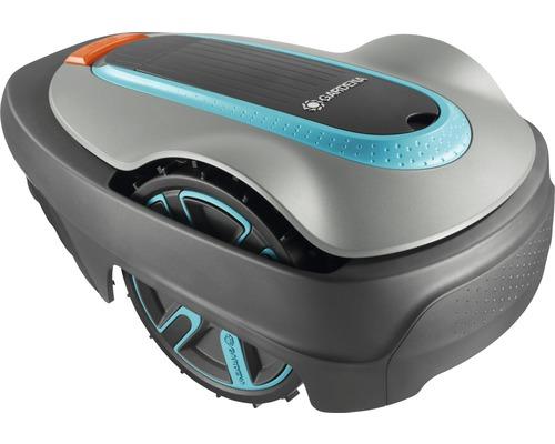 Tondeuse robot GARDENA SILENO city 500