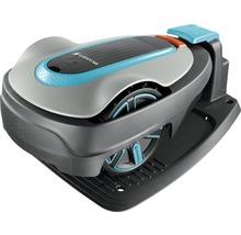 Tondeuse robot GARDENA smart SILENO city 500 avec passerelle - compatible avec SMART HOME by HORNBACH-thumb-2