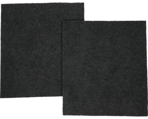 2 filtres à charbon Amica KF 17137