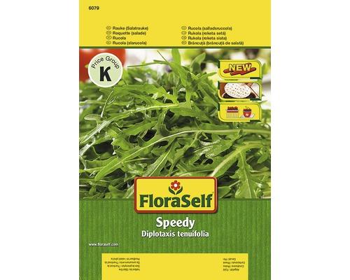 Roquette ''Speedy'' FloraSelf semences de légumes