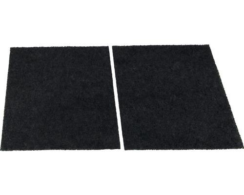 2 filtres à charbon Amica KF 17135