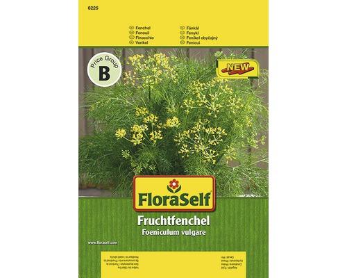 Fenouil FloraSelf semences de fines herbes