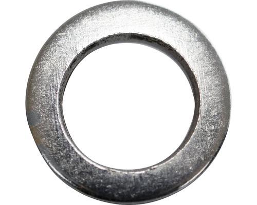 Rondelles d''interposition 11x16x2mm galvanisé, 15pièces