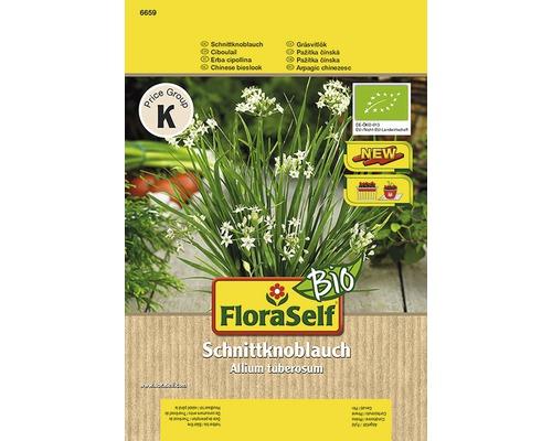 Bio-Ail à tondre FloraSelf semences de fines herbes