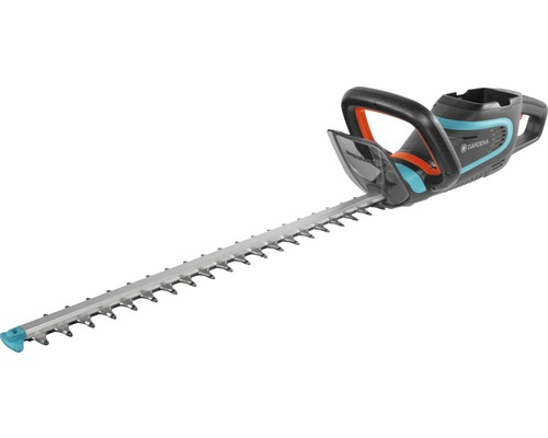 Taille-haies sans fil GARDENA PowerCut Li 40/60 sans batteries ni chargeur