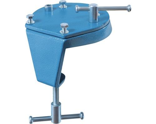 Drehklammer zum Schraubstock Heuer 120 mm