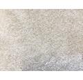 Teppichboden Velours Dahlia Farbe 170 weiß 400 cm breit (Meterware)