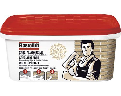 Colle spéciale gris ciment 5 kg Elastolith