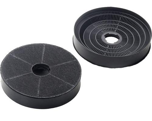 2 filtres à charbon Amica KF 17146