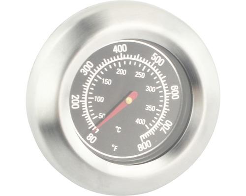 Thermomètre universel pour barbecue à gaz