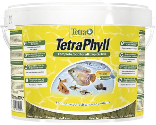 Flockenfutter TetraPhyll 10 l