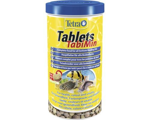 Futtertabletten Tetra Tablets TabiMin 2050 Tabletten