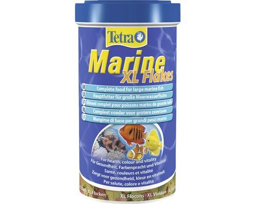 Flockenfutter Tetra Marine Flakes XL 500 ml