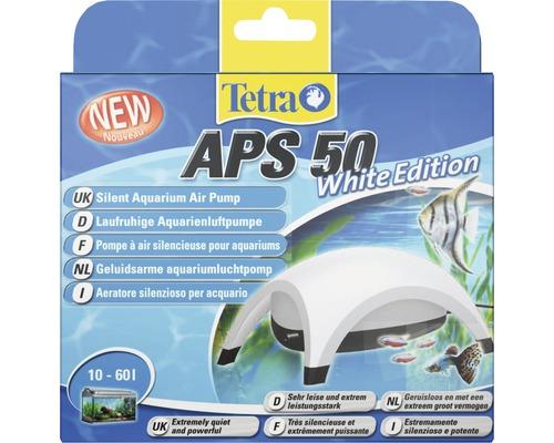 Pompe à air Tetra APS 50 Edition White