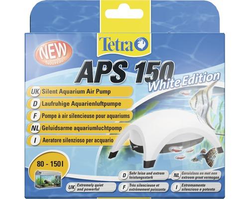 Pompe à air Tetra APS 150 Edition White