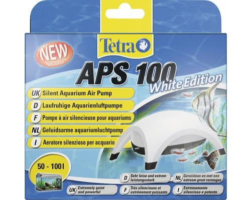 Pompe à air Tetra APS 100 Edition White