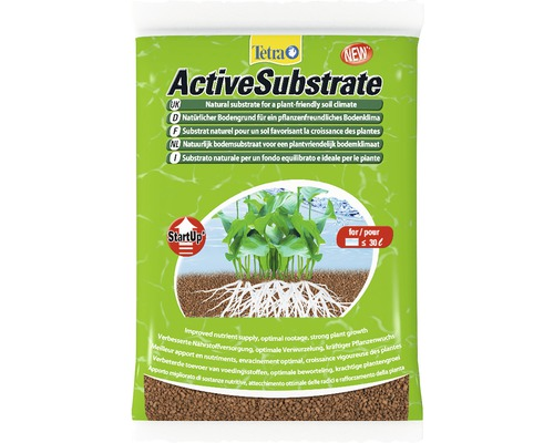 Substrat Tetra ActiveSubstrate 3 l