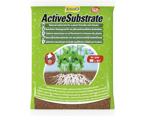 Substrat Tetra ActiveSubstrate 6 l