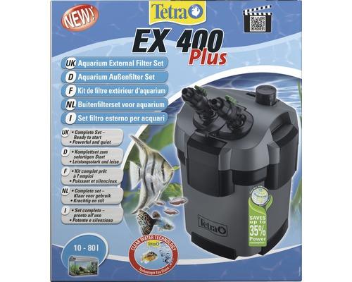 Filtre extérieur Tetra EX 400 Plus