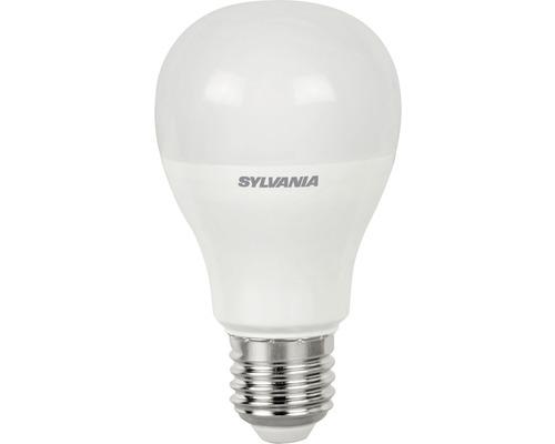 Ampoule LED A60 mat E27/10W(63W) 850lm 4000K blanc neutre