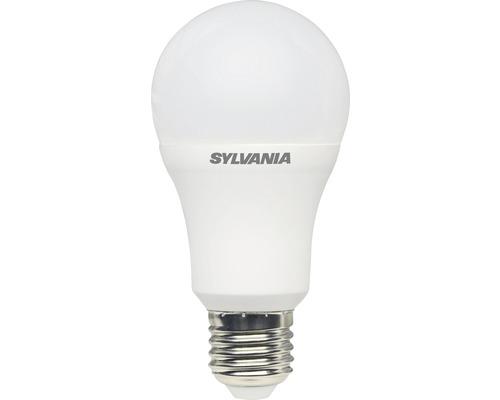 Ampoule LED A60 mat E27/13W(100W) 1521lm 4000K blanc neutre