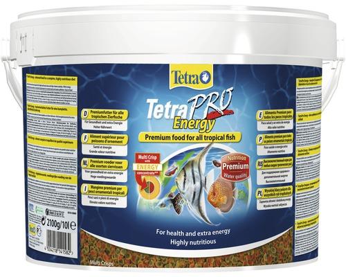 Nourriture premium TetraPro Energy 10l