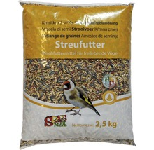 Wintervogel Winterspass Streufutter 2,5 kg-thumb-0