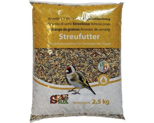 Aliment d''hiver mélange de graines 2,5 kg